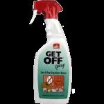 Katzen Abwehrspray Get Off